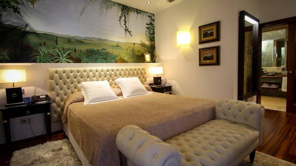 Mirador de Dalt Vila Ibiza Luxury Hotel