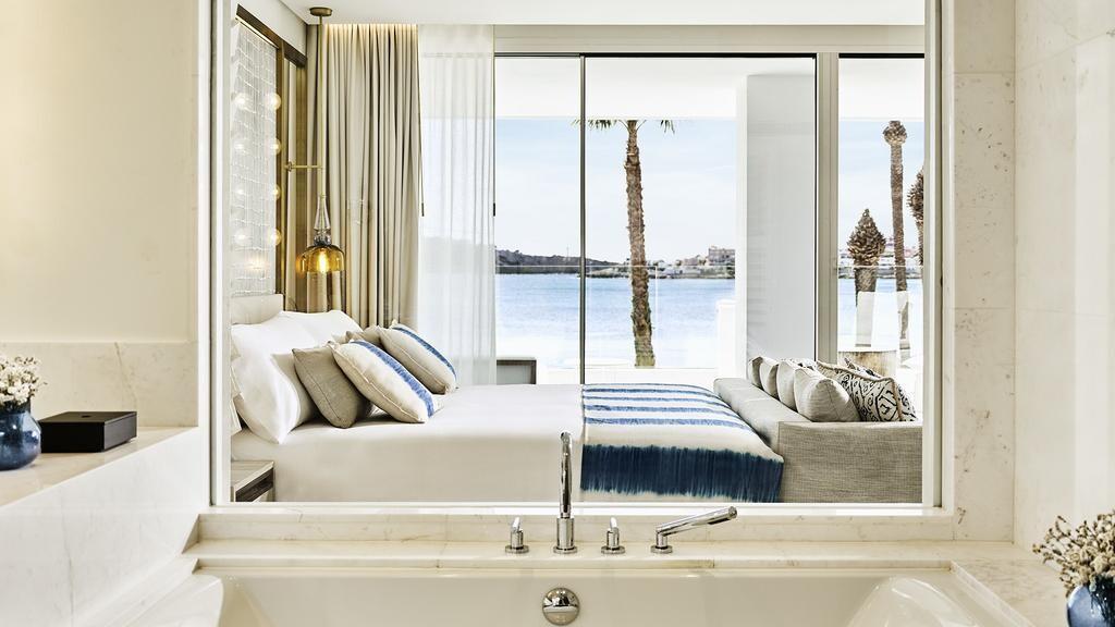 Nobu Ibiza Luxury Hotel