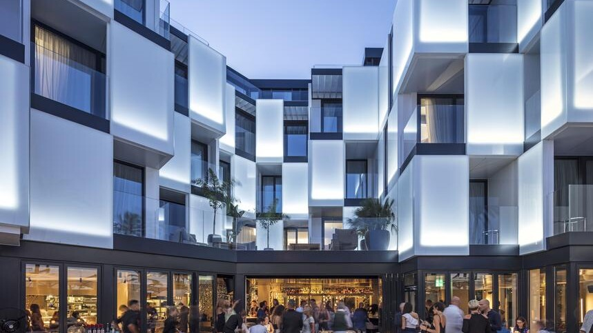 Sir Joan Ibiza Luxury Hotel