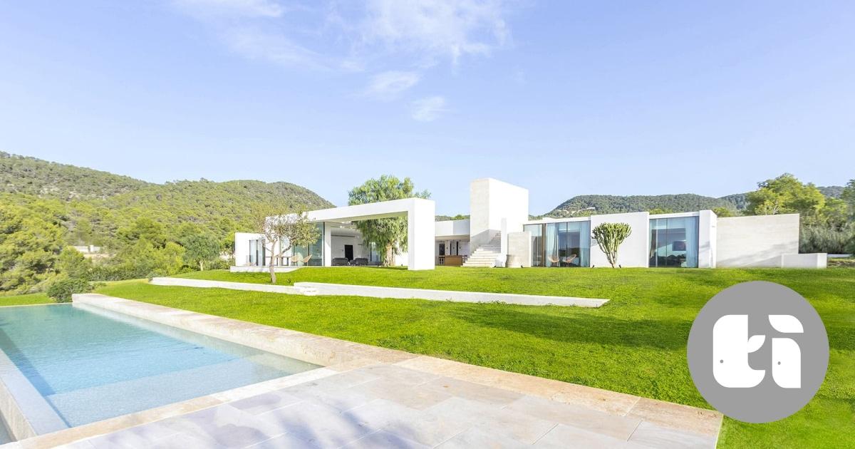 Ibiza Luxury Villas 2021 7