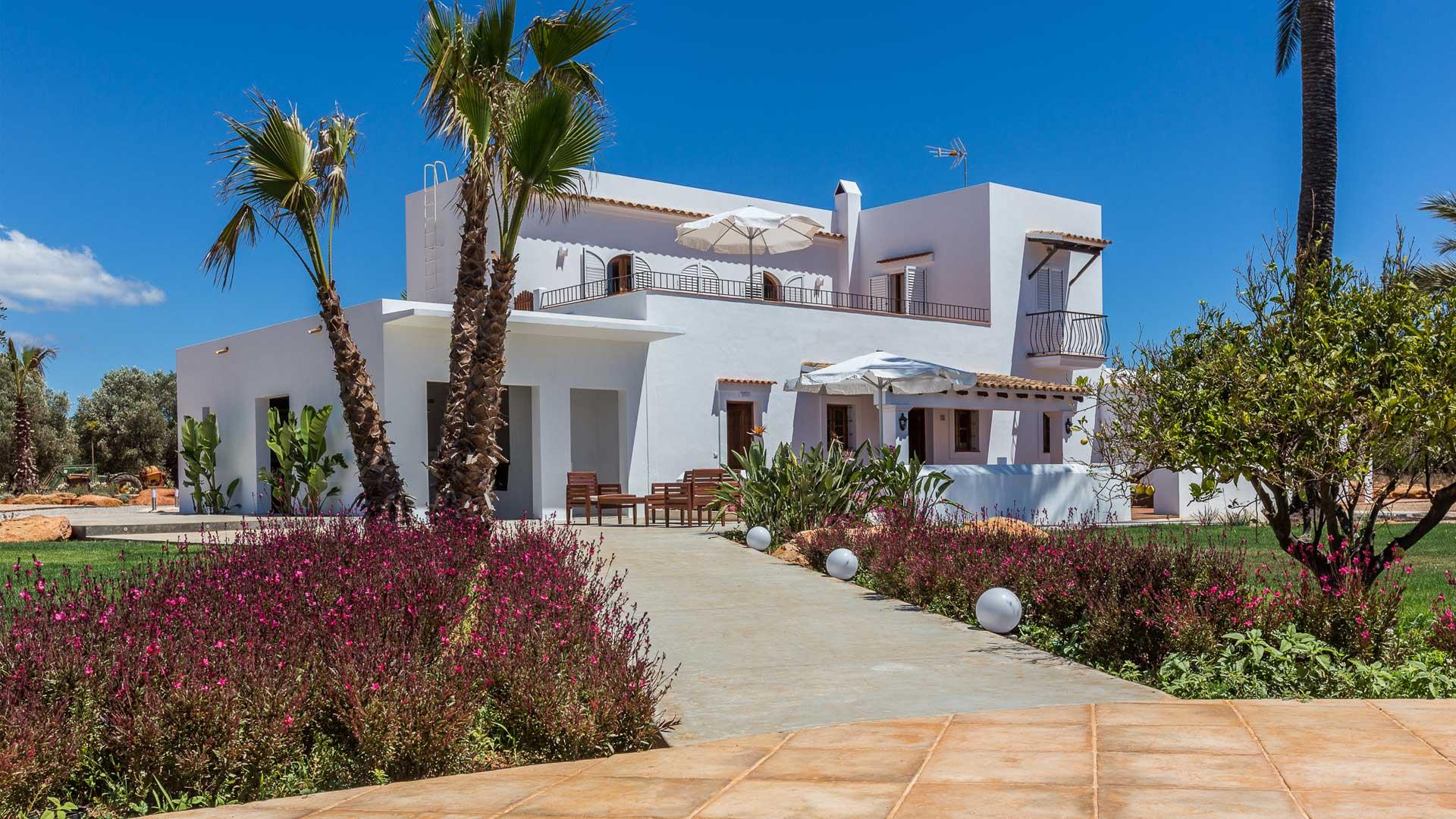Villa Es Canar 6 15