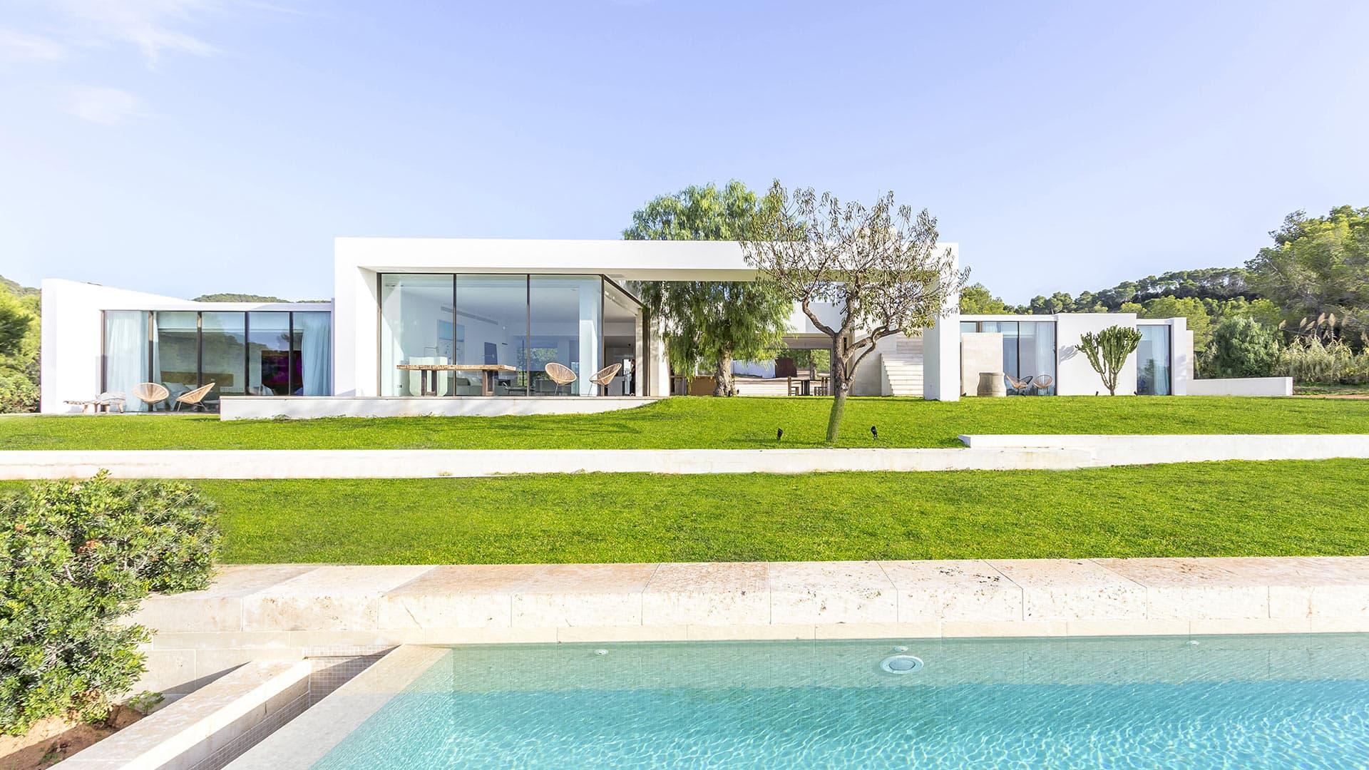 Luxury Villa Mikkie Ibiza