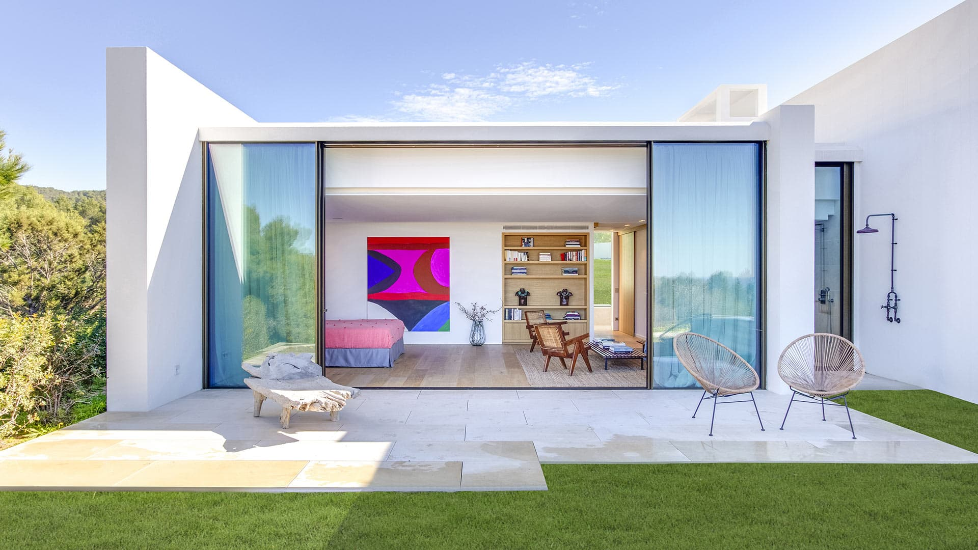 Villa Mikkie Ibiza
