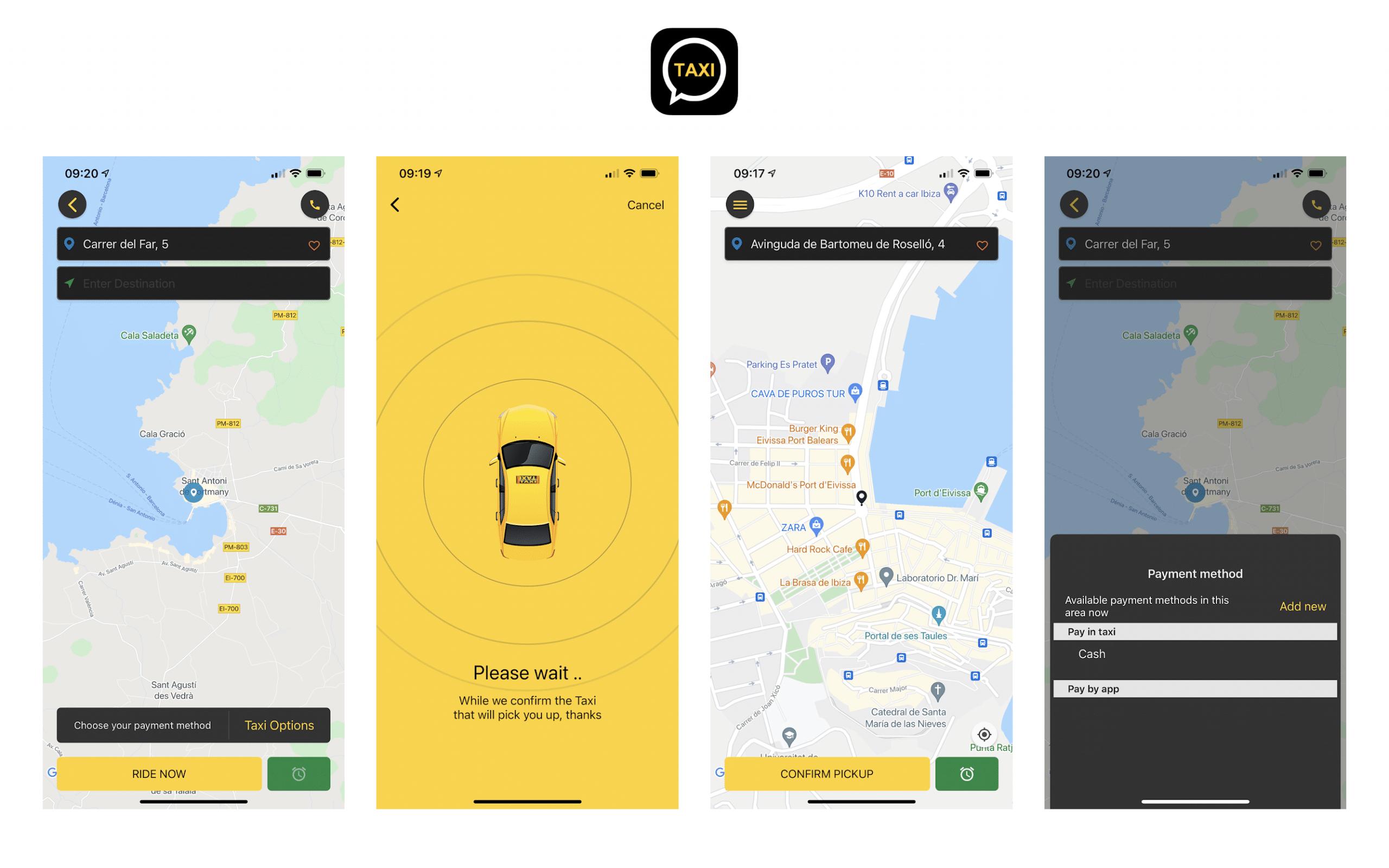 taxiclick 3