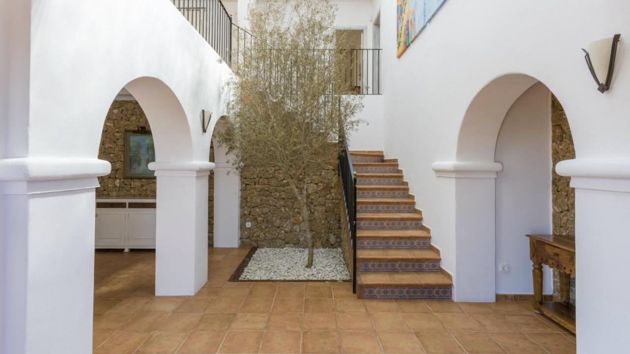 Villa Savines 4 20